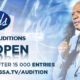 Idol SA Online Audition