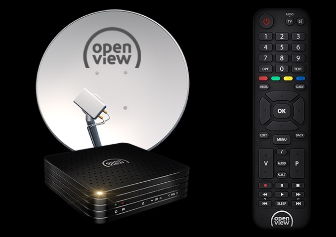 OpenView Subscription Packages