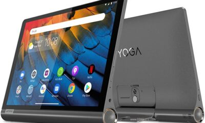 Lenovo Yoga Smart Tab Spec & Price in South Africa