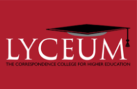 List of Courses Offered at Lyceum College
