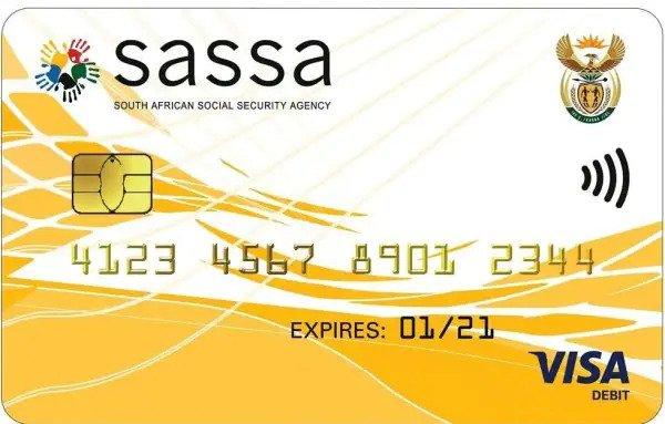 SASSA Grant Payment Dates