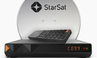 StarSat Subscription