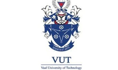 Vaal University of Technology (VUT) Application Status 2021