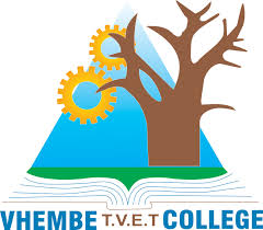 List of Courses Offered at Vhembe TVET College