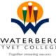 List of Courses Offered at Waterberg TVET College
