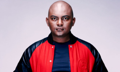 Biography of DJ Euphonik & Net Worth