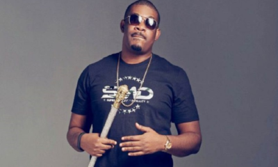 Biography of Don Jazzy & Net Worth
