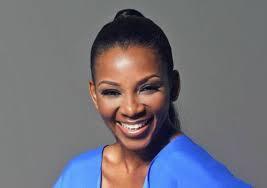 Biography of Genevieve Nnaji & Net Worth