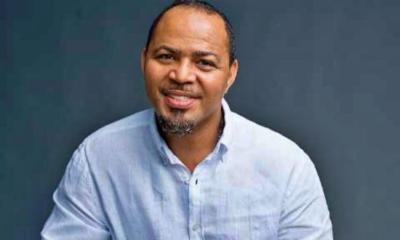 Biography of Ramsey Nouah & Net Worth