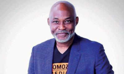 Biography of Richard Mofe-Damijo & Net Worth