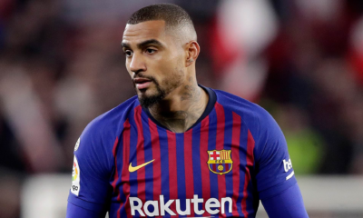 Biography of Kevin-Prince Boateng & Net Worth