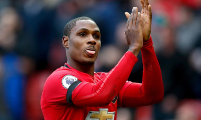 Biography of Odion Ighalo & Net Worth