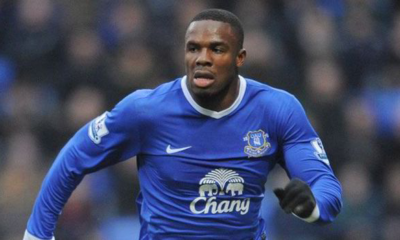 Biography of Victor Anichebe & Net Worth