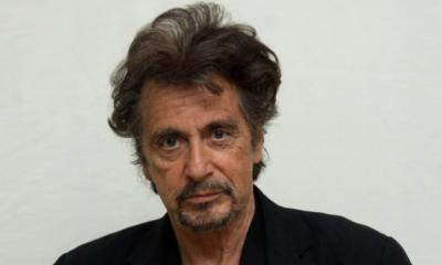 Biography of Al Pacino & Net Worth