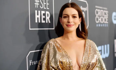 Biography of Anne Hathaway & Net Worth