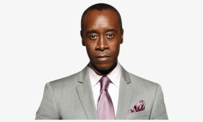 Biography of Don Cheadle & Net Worth