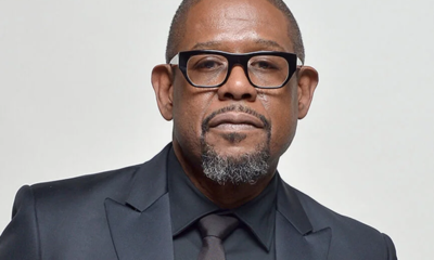 Biography of Forest Whitaker & Net Worth