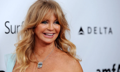 Biography of Goldie Hawn & Net Worth