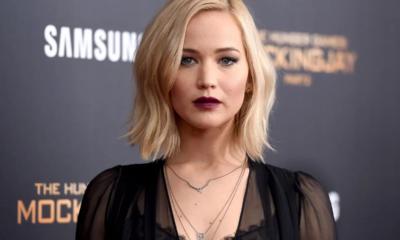 Biography of Jennifer Lawrence & Net Worth