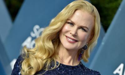 Biography of Nicole Kidman & Net Worth