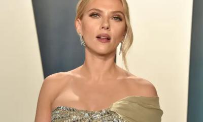 Biography of Scarlett Johansson & Net Worth