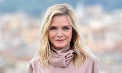 Biography of Michelle Pfeiffer & Net Worth