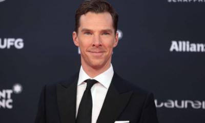 Biography of Benedict Cumberbatch & Net Worth