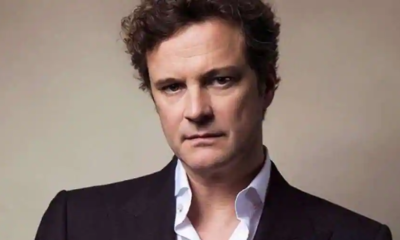 Biography of Colin Firth & Net Worth