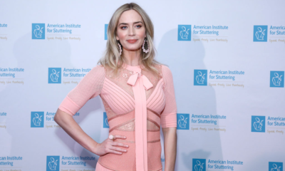 Biography of Emily Blunt & Net Worth