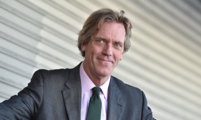 Biography of Hugh Laurie & Net Worth