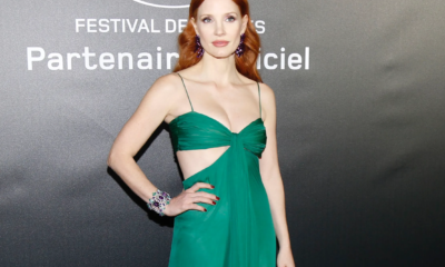 Biography of Jessica Chastain & Net Worth