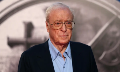 Biography of Michael Caine & Net Worth